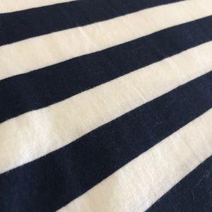 J. Crew Tops - J.CREW Striped Top